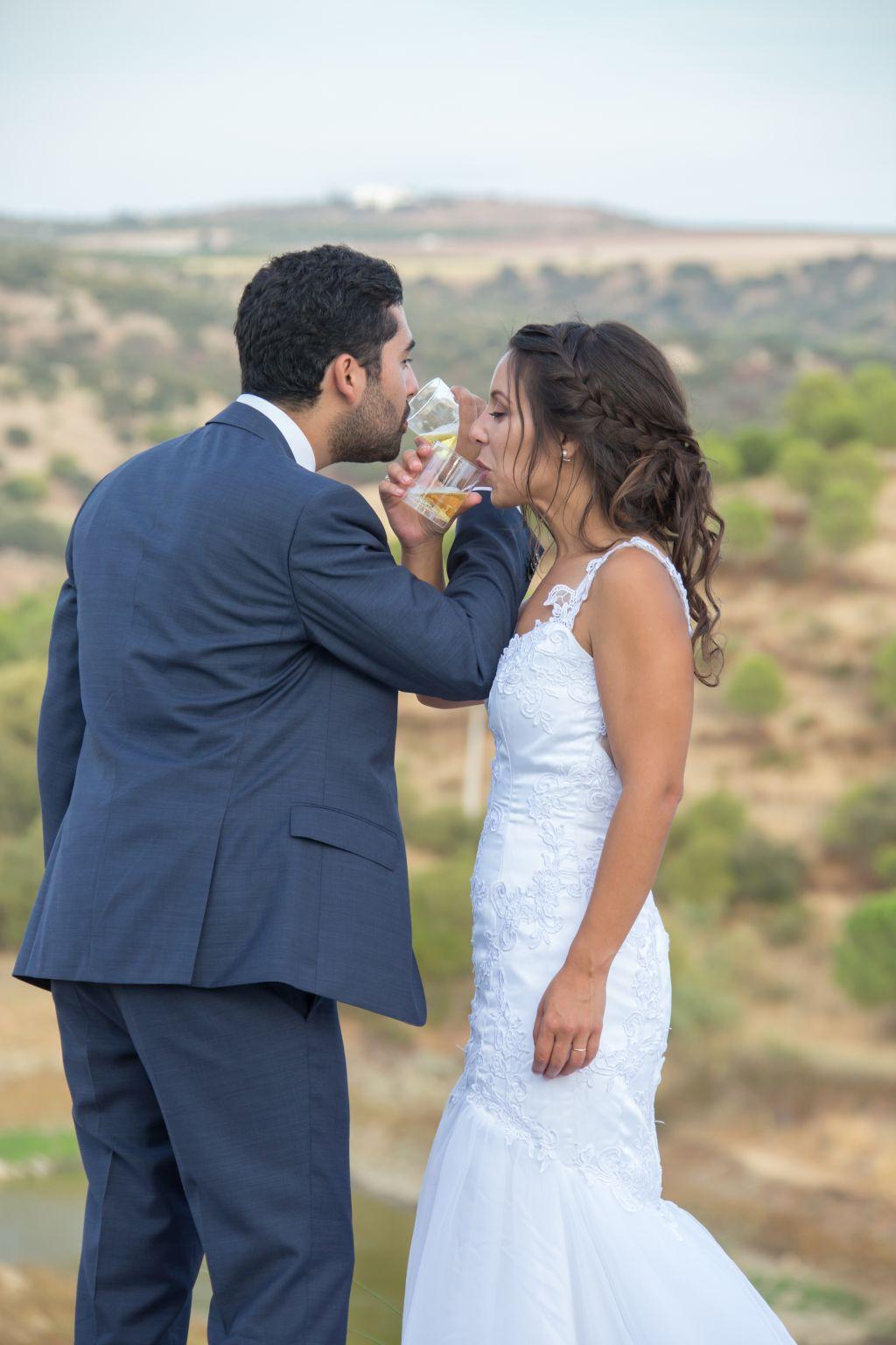 Inês e Miguel
