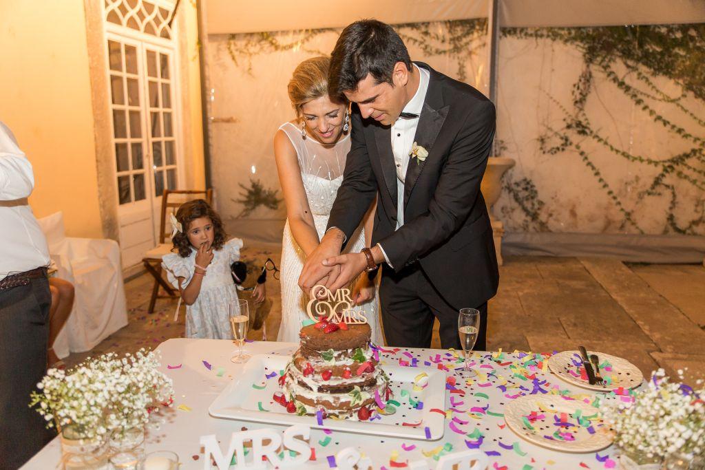 Margarida e Rodrigo